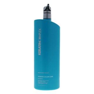 Keratin Complex Color Care 33.8-ounce Shampoo