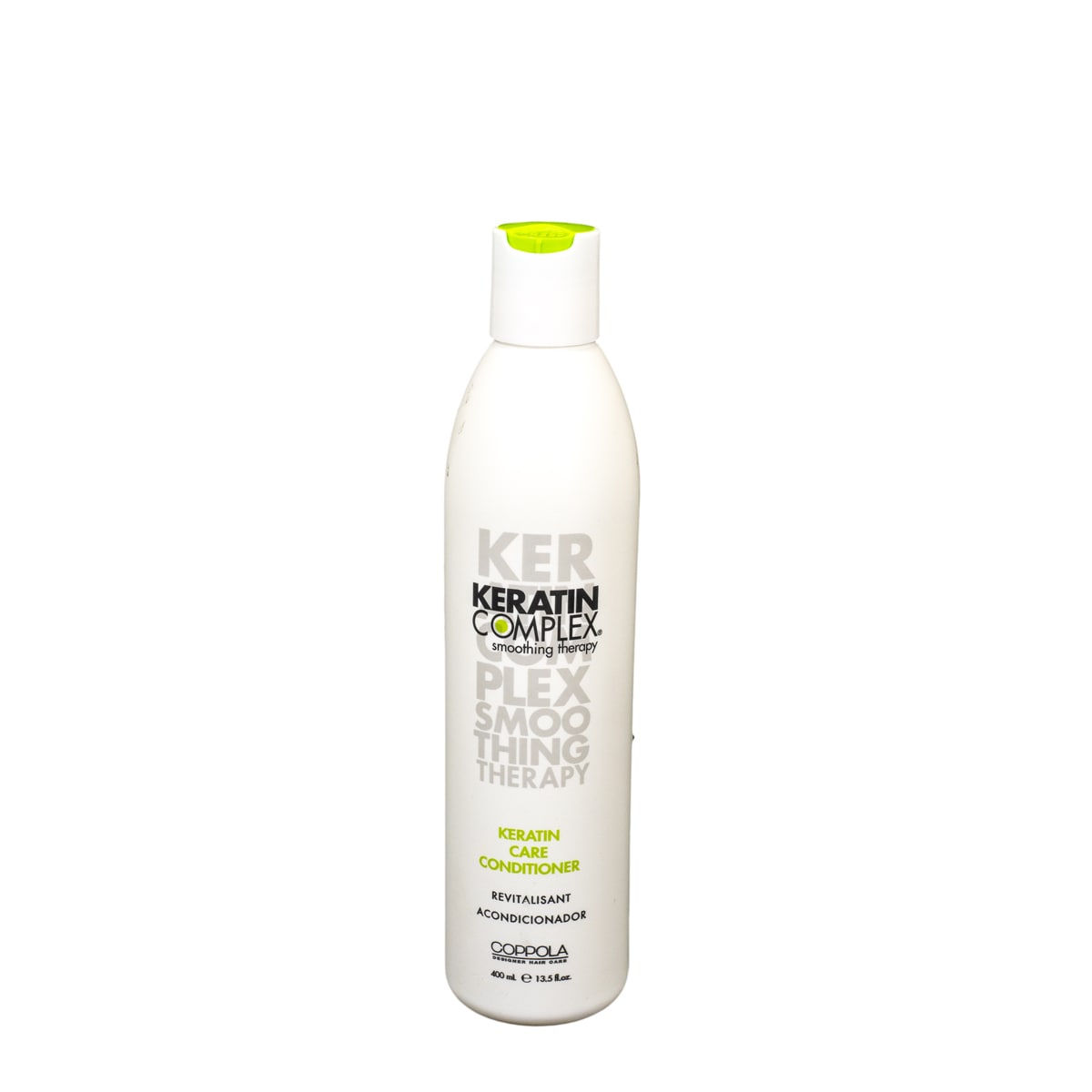 Keratin Complex Care 13.5-ounce Conditioner, White, Size ...