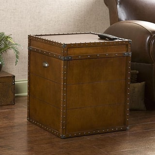 Trunk Coffee Console Sofa Amp End Tables For Less Overstock