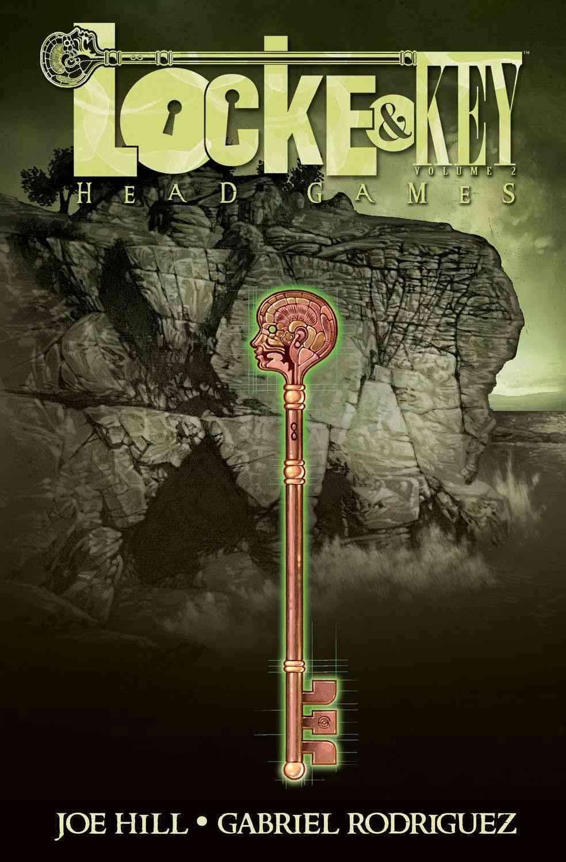 Locke & Key: Head Games (Paperback)