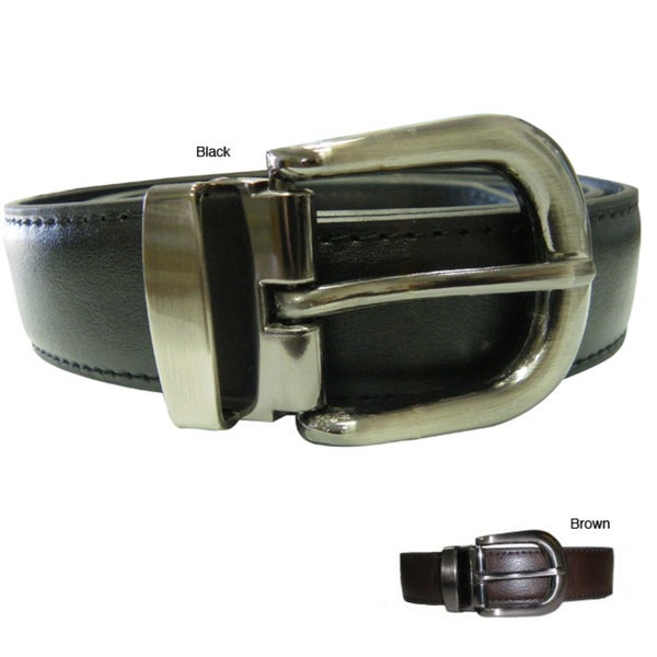 Theraputic Magnetic Leather Belt