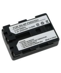 INSTEN Sony NP-FM50 NP-FM30 Compatible Digital Video Camera Battery