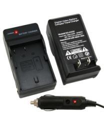 INSTEN Nikon D50/ EN-EL3 Compact Battery Charger - Thumbnail 2
