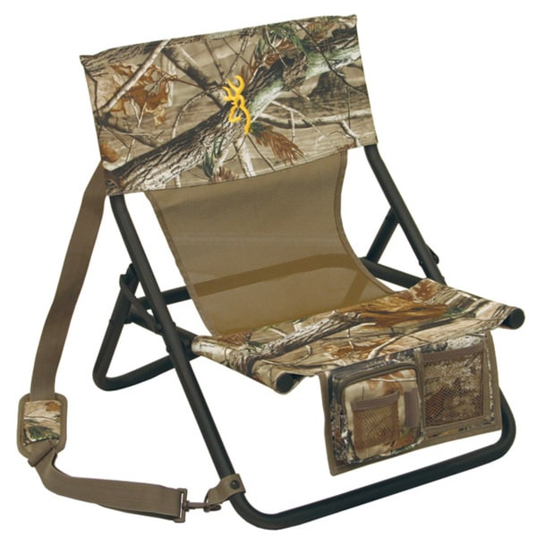 Browning Woodland Camping Chair