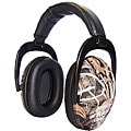 Pro Ears Ultra NRR 26 Advantage Max 4 Camo Ear Muffs
