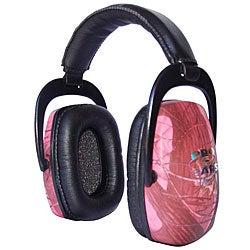 Pro Ears Ultra NRR 26 Real Tree Camo Ear Muffs - Thumbnail 0