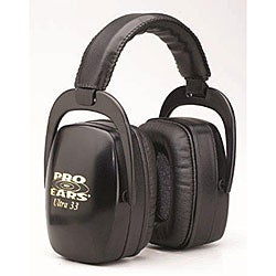 Pro Ears Ultra Shooting Ear Protection - Thumbnail 0