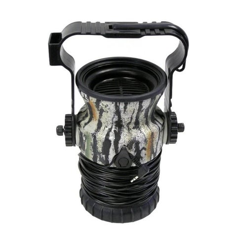 Big Horn Remote Speaker with 80-foot Cable adapts to Cass Creek Ergo and Nomad Series Calls