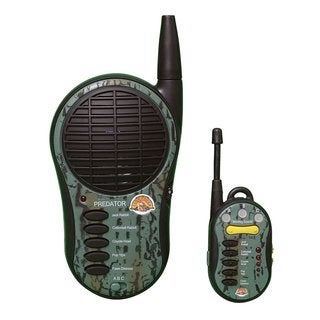 Cass Creek Nomad Predator Call Remote with Transmitter