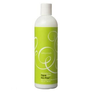 DevaCurl No-Poo 12-ounce Shampoo