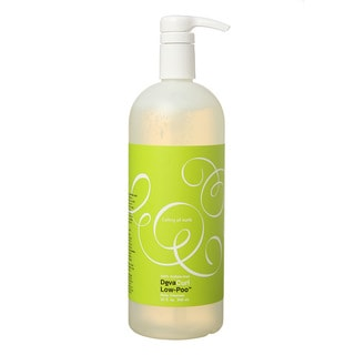 DevaCurl Low-poo 32-ounce Shampoo