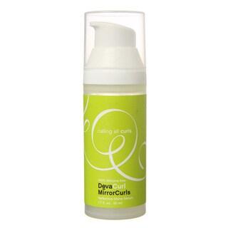 DevaCurl Mirror Curls 1.7-ounce Reflective Shine Serum