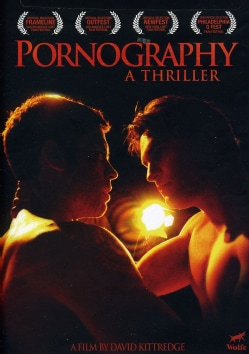 Pornography: A Thriller (DVD)