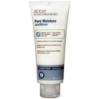 Abba Pure Moisture 6.76-ounce Conditioner