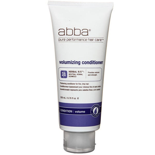 Abba Pure Volumizing 6.76-ounce Conditioner