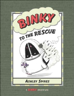 Binky to the Rescue (Hardcover)