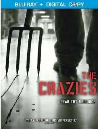The Crazies (Blu-ray Disc)