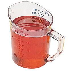 Cambro 1-pint Measuring Cup