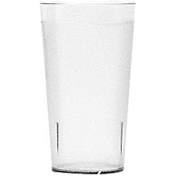 Cambro 12-oz Clear Tumblers (Pack of 12)