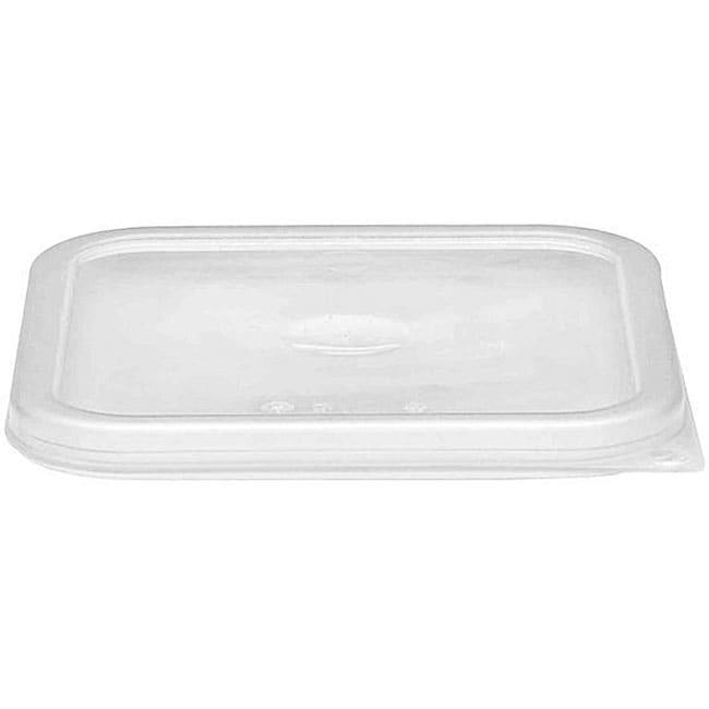 Cambro 2/ 4-quart Small Spill Resistant Lid