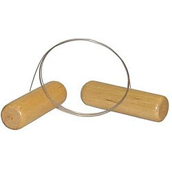 Cheese Wire with Wood Handle