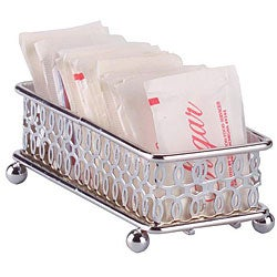 Vollrath Chrome Wire Sugar Caddy