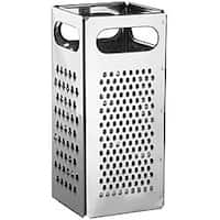 Vollrath 4-sided Grater
