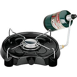 Coleman 1-burner Low Profile Burner
