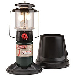 Coleman Quickpack Lantern Combo with Carry Case - Thumbnail 0