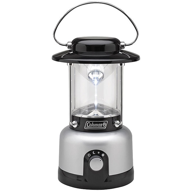 Coleman 4D LED Universal Power Lantern