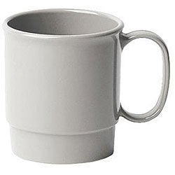 Cambro 7.5-oz White Stacking Cups (Case os 48)