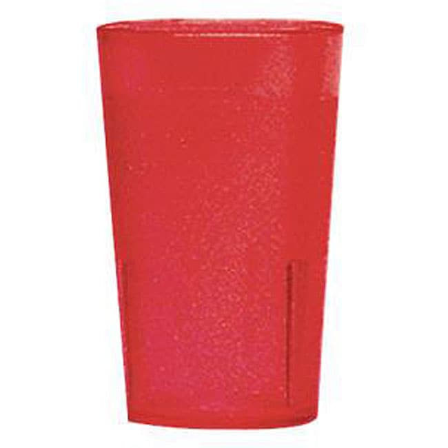 Cambro 5-oz Red Tumblers (Case of 72)