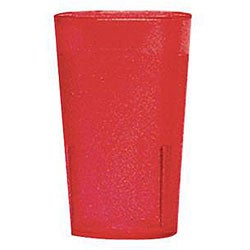 Cambro 5-oz Red Tumblers (Case of 72) - Thumbnail 0