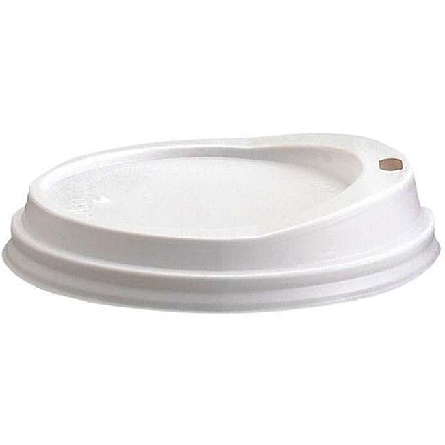 Cambro Disposable Sip Lids (1000 Count)