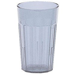 Cambro 8-oz Slate Blue Newport Tumblers (Set of 36)