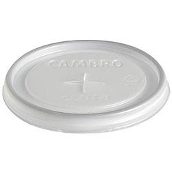 Cambro Medium Translucent Disposable Lids (1000 Count)