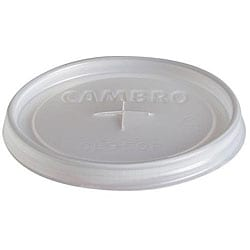 Cambro Small Disposable Lids (1000 Count)