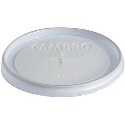 Cambro Medium Disposable Lids (1000 Count)