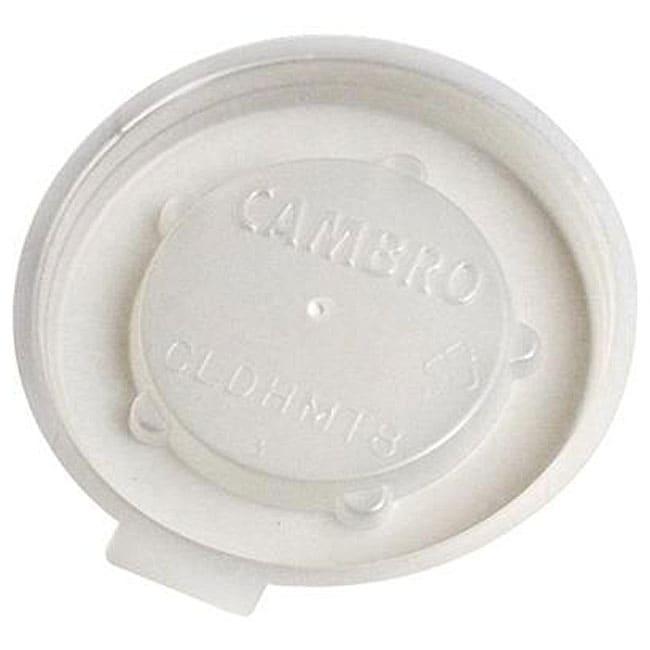 Cambro Disposable Mug Bowl Lids (Case of 2000 )
