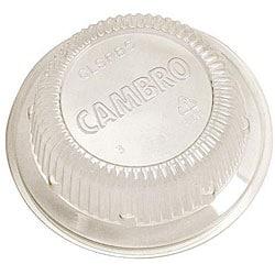 Cambro Disposable Dome Lids (1000 Count)