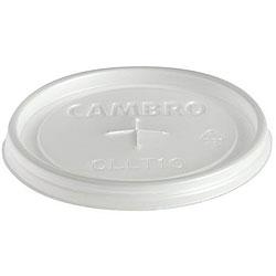 Cambro Medium Disposable Lids (Case of 1000)