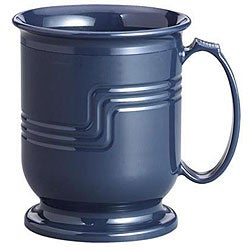 Cambro 8-oz Navy Blue Meal Delivery System Mugs (Case of 48)