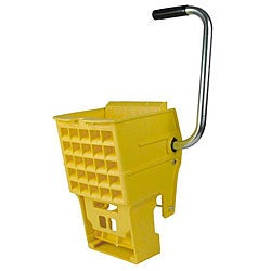 Continental Manufacturing Yellow Side-press Mop Wringer