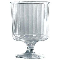 WNA Comet West 8-oz Wine Glasses (Case of 240)