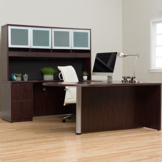 Boss Curved Series Left Return Workstation Desk|https://ak1.ostkcdn.com/images/products/4859308/Boss-Curved-Series-Left-Return-Workstation-P12744483.jpg?impolicy=medium