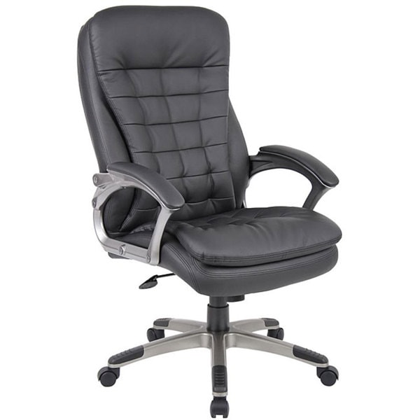 boss high back executive chair free shipping today
