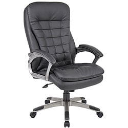 Boss High-Back Executive Chair