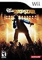 Wii - Def Jam Rapstar - By Konami