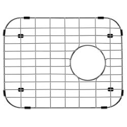 VIGO Kitchen Sink Bottom Grid 12-in. x 15-in.