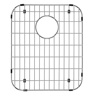 VIGO Kitchen Sink Bottom Grid 14-in. x 17.125-in.